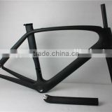 new design ! cheap carbon road bike frame 2014 road frame black color finish matt ,many color can be choosed for Di2,R5/S5/P5/