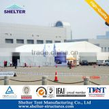 2013 white nice decoration nice outdoor function tent for outdoor events parties weddings