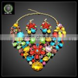 Wholesale Fashion Jewelry Thailand,cheap chunky necklace fashion jewelry KHK739