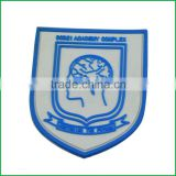 Customized 2d/3d custom pvc patch