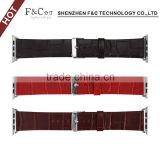 Accessories for iwatch, Genuine leather band replacement for iwatch strap with high quality