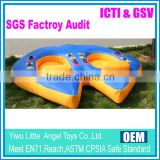 Fashion double sea tube nice water ski product for water sports