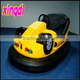 Popular Cartoons Design Children Games Play Electric Bumper Cars with High Quality for Sale