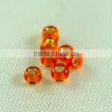 High quality buying glass bead new design glass seed bead