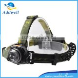 Inductive fishing camping rechargeable led headlamp                                                                         Quality Choice