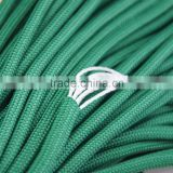 camping sports colorful parachute cord wholesale paracord rope