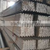 SS400/Q235/Q345 tower equal angle steel