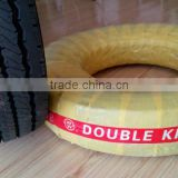 750R16LT Double king Brand high quality Light Truck tire produced in Shandong Shuangwang Rubber Tire factory