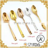 hot sale stainless steel tea spoon in wholesale                                                                         Quality Choice