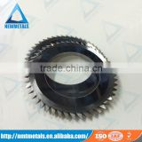 51mm carbide disc cutter for a printed circuit board PCB