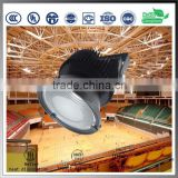 led flood light 90w unique design Meanwell Driver OMICRON chip outdoor/indoor for football pitch/tennis court/ factory lamp
