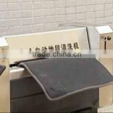 automatic car mats cleaner with foam dry function                                                                         Quality Choice