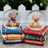 Bear Animal New Design Crystal/Water Ball