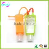 Promotional gifts animal silicone hand sanitizer holder