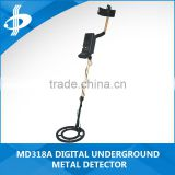 Inquiry About MD318A DIGITAL UNDERGROUND METAL DETECTOR