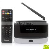 CS918 android 4.4 rk3188 Quad Cortex A9 tv box