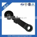 45401-35180 auto parts steel metal adjustable atv 555 pitman arm for toyota hilux