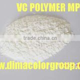 Vinyl chloride and vinyl isobutyl ether VC COPOLYMER RESIN MP 45 / LAROFLEX MP45