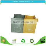 eco-friendly high quality colorful pp woven fibc big garbage bag