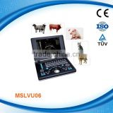 Animal ultrasound scanner , dog ultrasound scanner , used for dog pregnant testing(MSLVU06-M)