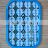 2015 Up-to-date styling tin can sealer machine price tin tray