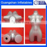 Inflatable Female Clothes Display Model