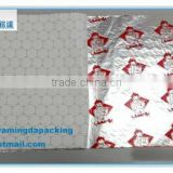 for foods wrapping cooking packaging grease proof heat resistant non-stick silicone paper