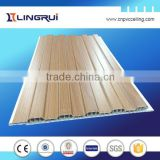 pvc foil film pvc ceiling panel 3d design                                                                         Quality Choice