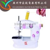jiayie JYSM-202 cheap price juki underwear making sewing machine with foot pedal