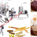 KH-DJJ 2015 new and multifuction pressed wafer sticker production line