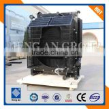 NTA855-G6A Diesel Generator Radiator For Cummins