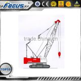 QUY80B Hook blocks optional 80 ton crawler crane load chart