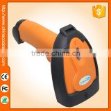 High Quality:NT-8099 Wired 1D&2D handheld Laser Barcode Scanner with multi-interface