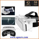 new Virtual Reality 3D box Glasses/ VR 3D box Glasses/VR 3D BOX vrarle OEM ODM support