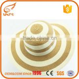 Spring and summer promotional raffia women straw hat for sale                                                                                                         Supplier's Choice