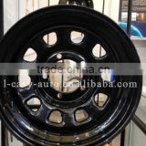 Non-beadlock Steel Sport rim for off-road cars