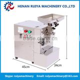 High output oil food grain sesame walnut almond disintegration machine desktop grinder