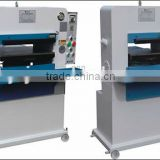 Leather bag Embossing Machine/LOGO embossing machine                                                                         Quality Choice
