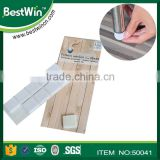 BSTW 3 years quality guarantee various size bulk felt pads