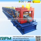 c&u telescopic channel manufacturing machine CZ purlin roll forming machine                                                                         Quality Choice