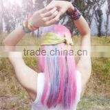 China hair color chalk your brands temporary powder hair dye on aliexpress