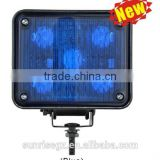 LED Ambulance Emergency Strobe Light /LED Security Emergency Flash Strobe light /Dash light /Grille light (SR-AE-025-5W-BLUE)
