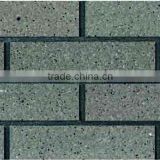 foshan natural clay wall brick tile