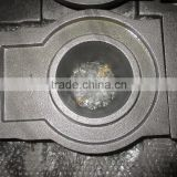 OEM high quality manufature cast iron,iron castings,gray&nodular cast iron