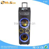 audio power module portable wireless amplifier player beach portable speaker