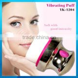 Electric Vibration Foundation Refillable Cosmetic Powder Puff Applicator Beauty Tool