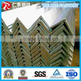 High Quality 60 Degree Equivalent Grade Angle steel