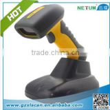 High performance waterproof: NT-1208 automatic laser barcode scanner high sense auto scanning machine