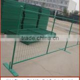 Alibaba business direct community fence / mobile fence / temporary fence / mobile fence / mobile fence grid