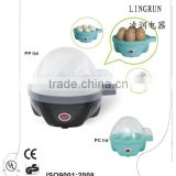 electric chicken egg boiler steamer cooker
